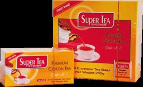super-tea