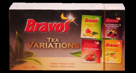 bravos-teavariations