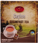 ceylon tea- breakfast tea
