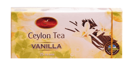 ceylon tea-vanilla tea
