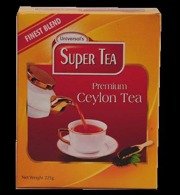 super tea-premium tea