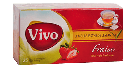 vivo-fraise
