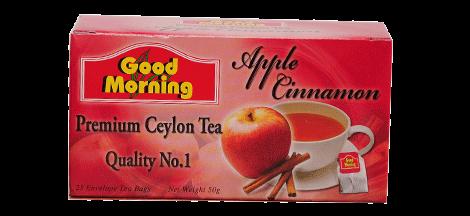 good morning tea
