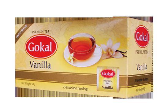 ceylon tea-Mint tea