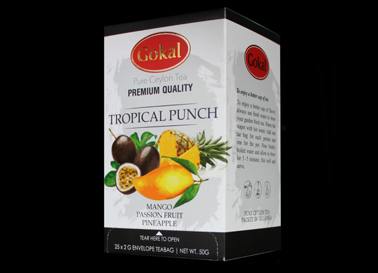 ceylon tea-Earl grey tea